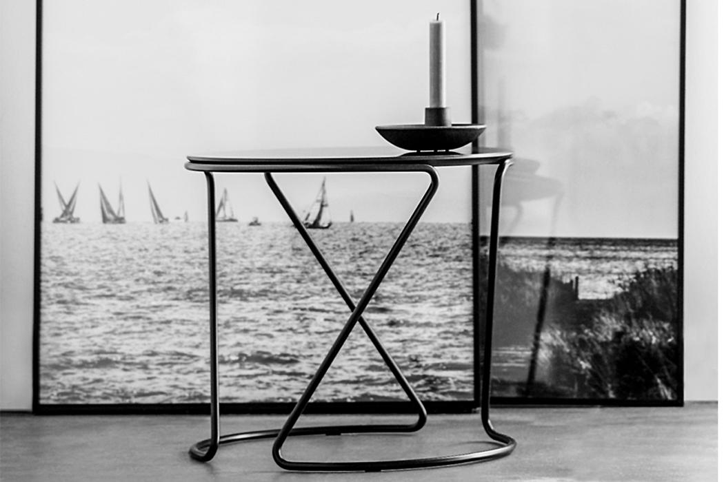 Tisch für die Finca auf Mallorca