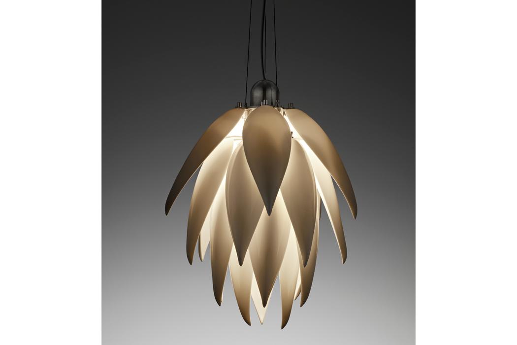 Lampen für Mallorca-Finca