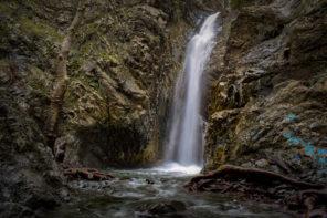 Wasserfälle auf Mallorca
