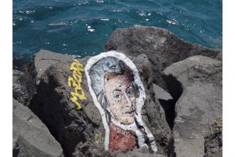 Mozart in Palma