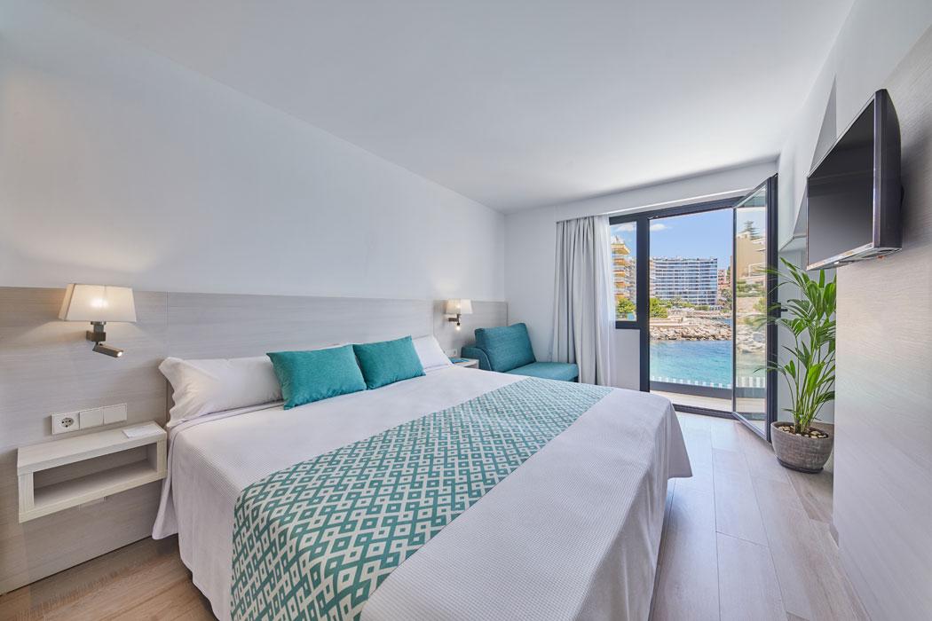 Cala_webPreisgünstig auf Mallorca übernachten