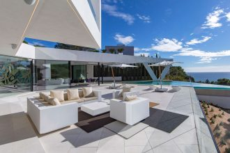 Immobilienpreise steigen auf den Balearen