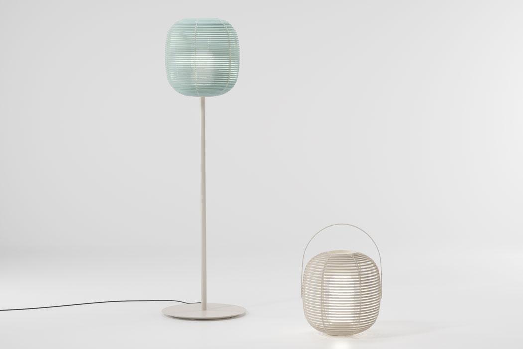 Outdoor-Lampe für die Mallorca-Finca