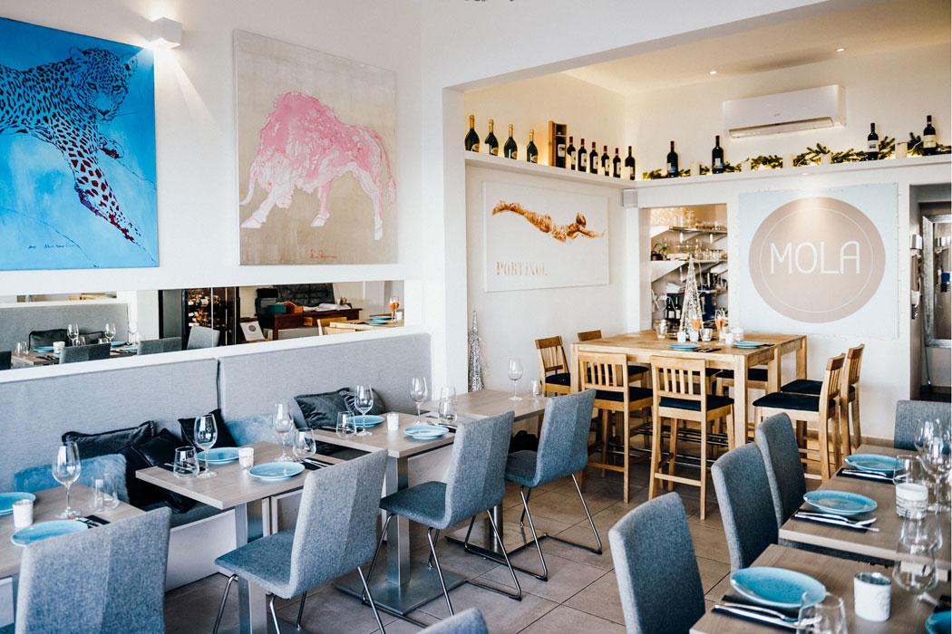 Gut essen auf Mallorca