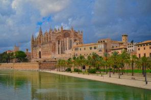Urlaub auf Mallorca 2019