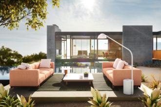 Outdoormöbel für die Mallorca-Finca