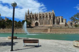 Gratsi-Kino auf Mallorca