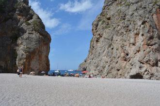 Die beliebtesten Playas von Mallorca