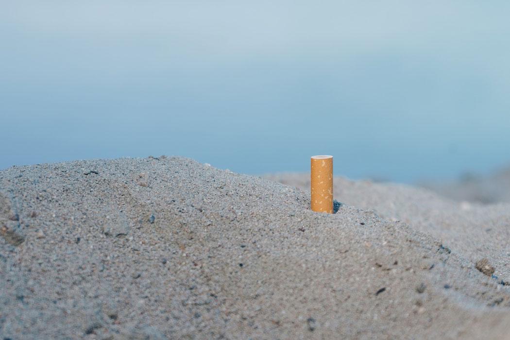 Rauchfreier Strand Mallorca