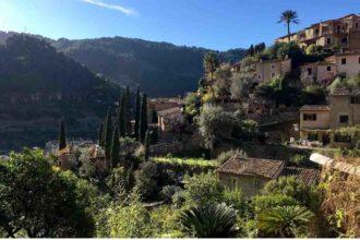 Wassermangel auf Mallorca