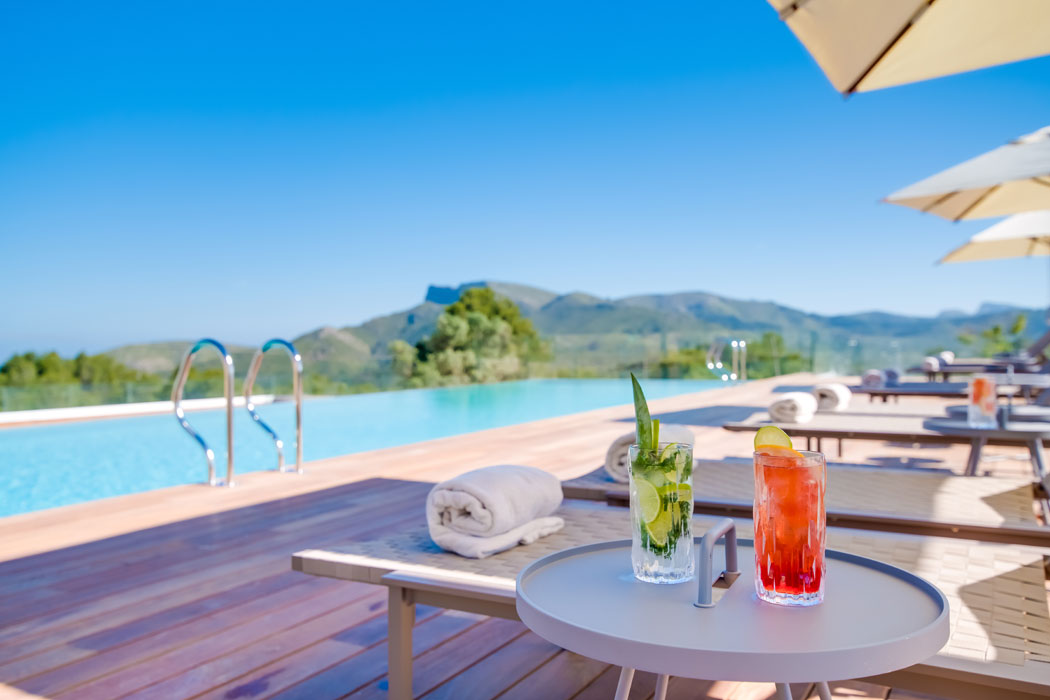 Romantik-Hotel Mallorca