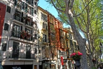 Wohnungsnot in Palma