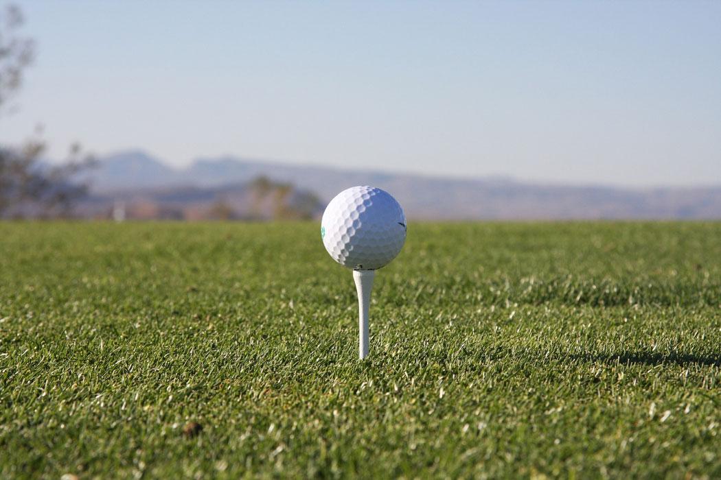 Golfturnier auf Mallorca