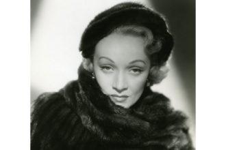 Ute Lemper alias Dietrich auf Mallorca