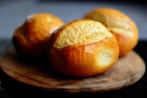 Broetchen in Palma