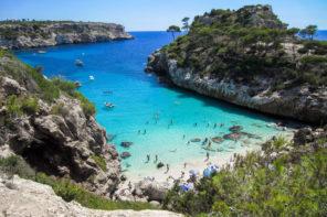 Strand-Urlaub auf Mallorca