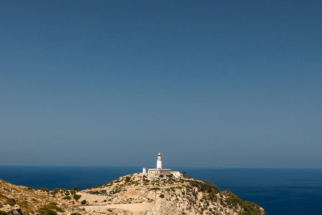 Keine Autos mehr nach Formentor_Mallorca