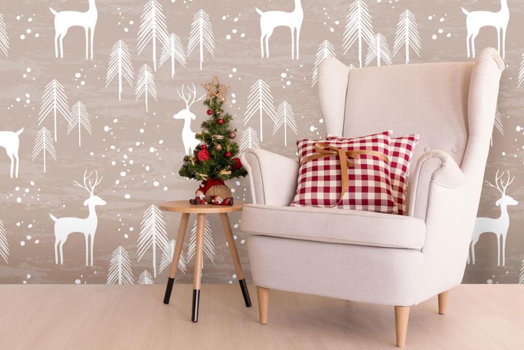 Weihnachts-Deko für Mallorca