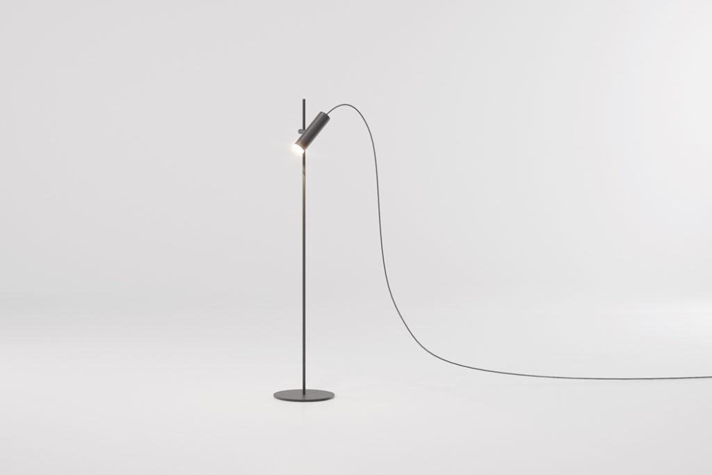 Schicke Lampe für Mallorca