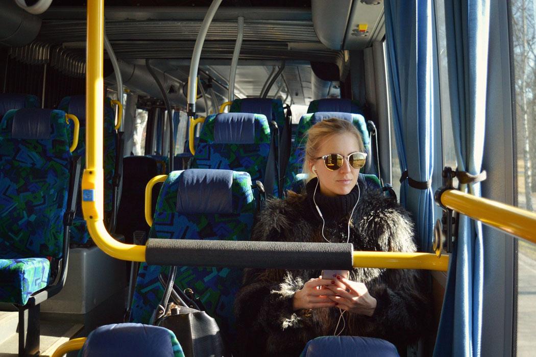 Mallorca: Bustickets mit dem Handy zahlen