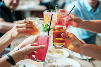 Alkohol auf Mallorca