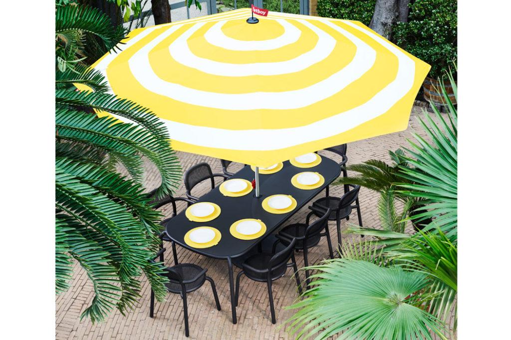 Outdoor-Möbel für Mallorca