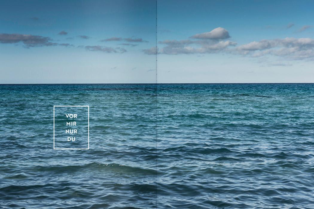 Mallorca als Bildband