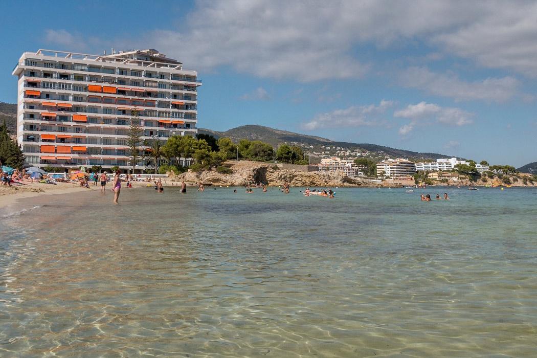Mallorcas Hotels öffnen wieder