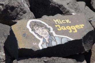 Mick Jagger und Mallorca
