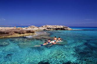 Natur pur auf Formentera