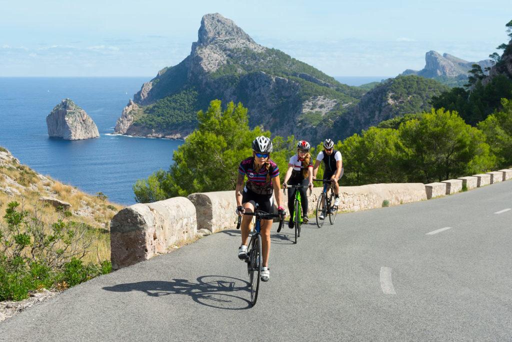 Tour zum Cap Formentor auf Mallorca