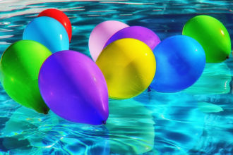 Pool-Partys auf Mallorca verboten