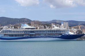 Leinen fest für Kreuzfahrtschiffe auf Mallorca?